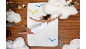 Матрасы Sleep&Fly - в чем секрет популярности среди покупателей