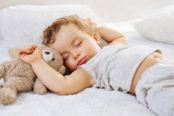 как сделать сон ребенка крепким и глубоким