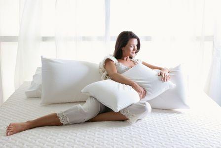 как правильно выбрать подушку в интернет магазине