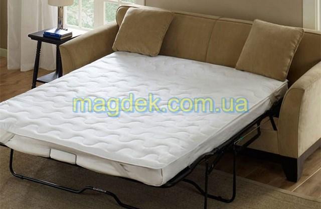 тонкий матрас на диван в интернете