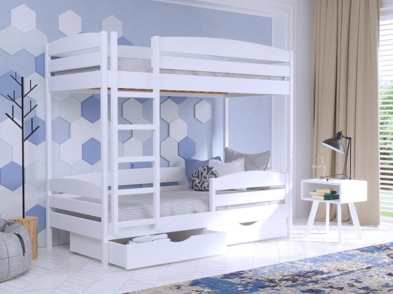 Двухъярусная кровать Дуэт Плюс Эстелла