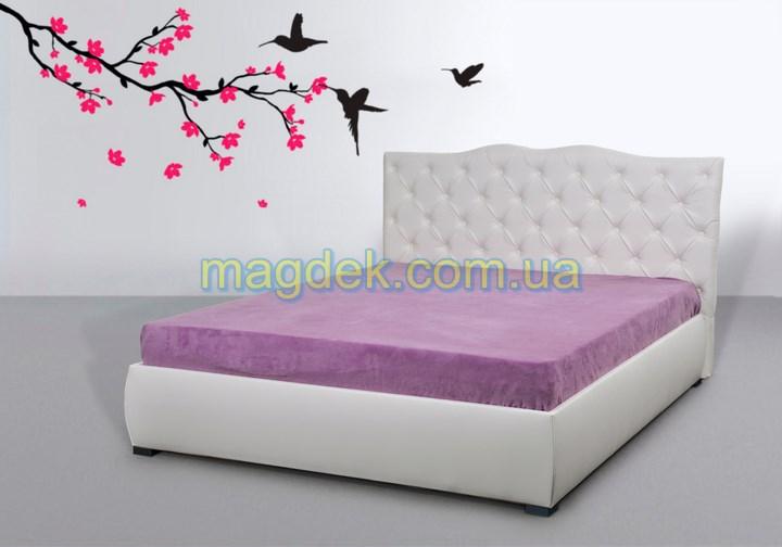 двуспальные кровати купить недорого