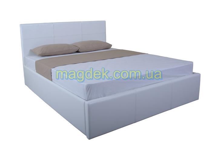 двуспальные кровати недорого