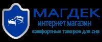 """Интернет магазин """"Магдек"""""""